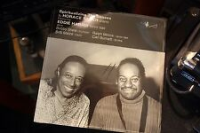 "Horace Silver Eddie Harris ""SPIRITUALIZING THE SENSES"" vinyl LP FACTORY SEALED"