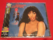 DONNA SUMMER - BAD GIRLS - JAPAN CD - UICY-77009 - 4988005876638 DONNA SUMMER