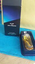 """Sammlungsauflösung Parfum-Miniatur """"La Nuit"""" Paco Rabanne"""