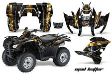 ATV Graphics Kit Decal Sticker Wrap For Honda Rancher AT 2007-2013 HATTER Y K