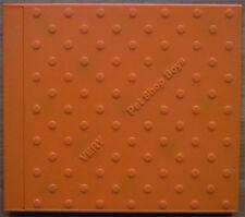 PET SHOP BOYS CD Very - Boîtier Orange édition spéciale - US