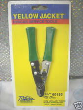 Tube Cutter Capillary YELLOW JACKET RITCHIE 60195