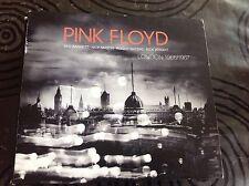 "PINK FLOYD "" LONDON 1966/1967 "" - CD 2 TITRES + BONUS VIDEO"