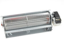 Querstromlüfter 240mm Typ C Ventilator Radiallüfter Kühltheke Backofen Solarium