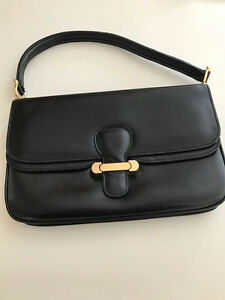 Lederer Italian Leather Handbag