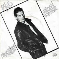 """Falco - Der Kommissar / Helden Von Heute (7"""", Sin Vinyl Schallplatte - 41652"""