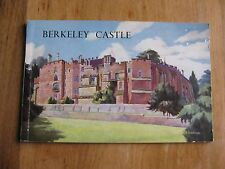 Francis Peter, 'Berkeley Castle, Gloucestershire', English Life, n.d, about 1960