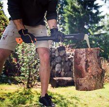 Genuine Fiskars Finland Made 785 mm XA22 WoodXpert Sappie 126007 Garden Tool