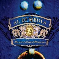 Al Di Meola - Pursuit Of Radical Rhapsody [CD]