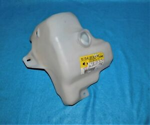 🔥 NOS 94 95 96 CHEVY IMPALA SS CAPRICE WINDSHIELD WIPER WASHER RESERVOIR TANK