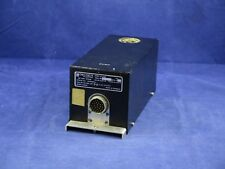Becker Avionics AD2060 ADF Receiver P/N AD2060 Repaired with JAA Form 1