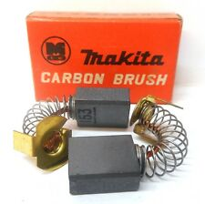 MAKITA, CARBON BRUSHES, PART NO 643153-8, SET CB153