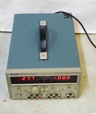 Tektronix PS280 0-30v DC Power Supply #1