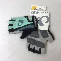 New PEARL IZUMI Select Glove Cycling, Mist Green/Arctic, Women's X-Large