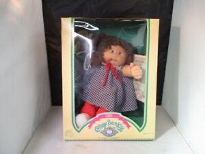 1985 Vintage Cabbage Patch Kids Alice Glenice NIB