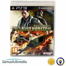 Ace Combat Assault Horizon - Limited Edition (PS3) **GREAT CONDITION!**