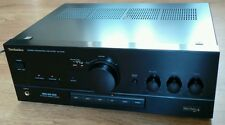 Rare Vintage Technics SU-X102 Stereo Integrated Amplifier HiFi Separate + Phono