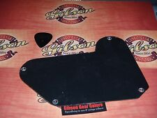 Electric Guitar Cavity Plate Control Parts Cover Project Custom Gibson Pick B