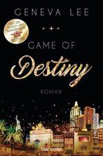Game of Destiny von Geneva Lee (2018, Taschenbuch)