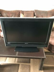 Orion 32inch Flat Screen TV With Remote, Fully Working. Model-TV32RN10D