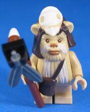 LEGO® STAR WARS™ 10236 LOGRAY™ Minifigure Ewok Village Battle of Endor 100% LEGO