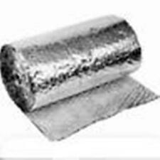 DOUBLE SIDED FOIL AIR  BUBBLE CELL  INSULATION 36 SQ M AUSTRALIA MADE CSIRO TEST