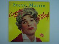 Steve Martin – Comedy Is Not Pretty Vinyl LP Record Album HS 3392
