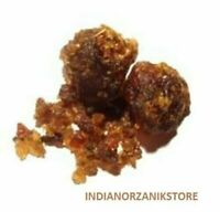 Organics Myrrh Gum / guggul gum / guggal resin Commiphora Whole - F/Ship
