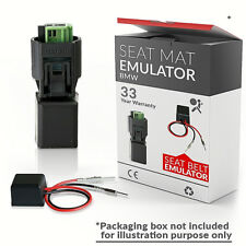Passenger Seat Occupancy Mat Emulator Bypass BMW 5 Series E60 E61 Airbag Sensor