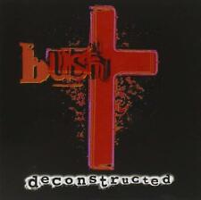 Bush - Deconstructed  NEW SEALED CD