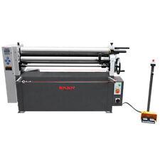 Kang industrial ESR-5108 Electric Slip Roll Machine, Plate Rolling Machines