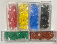Game Parts Pieces Risk 1980 Parker Brothers 400+ Roman Numerals