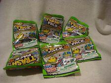 Il Trash Pack Serie 5 Sewer TRASH 6 SINGOLO ciechi Bags