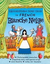 BLANCHE NEIGE / SNOW WHITE - BRUZZONE, CATHERINE (EDT) - NEW BOOK