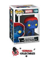 Marvel X-Men 20th Anniversary Mystique Funko POP! ***PRE-ORDER***