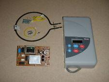Welbilt Bread Machine Control Panel PCB Heating Element Fuse Temp Sensor ABM350