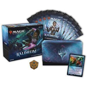 MTG Magic - Kaldheim - Bundle (incl. 10 booster packs) - PREORDER Ships 5/2