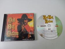 Mad Dog McCree Shooting Game für Philips CDi - CIB - Komplett !