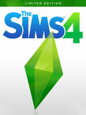 The Sims 4 Limited Edition |Digital Download | Origin | PC/MAC | Multilanguage