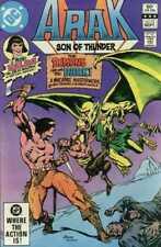 ARAK SON OF THUNDER #13