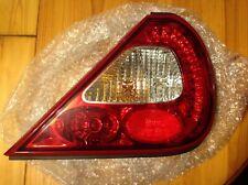 JAGUAR XJ XJ6 XJ8 XJR X350 2003-2010 Arrière Gauche Feu Arrière silver cadre Lampe
