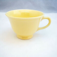 Taylor Smith & Taylor (T s & t) LURAY LU-RAY PASTELS YELLOW Cup(s) EXCELLENT