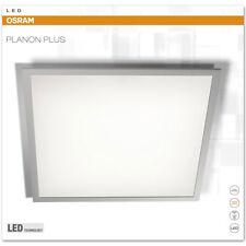 Osram Planon Plus LED Panel Aufbaurahmen 60X60 30W warmweiß 3000K Deckenleuchte