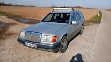 Mercedes Benz 230TE Kombi W124 S124 Automatik SSD H-Zulassung Oldtimer