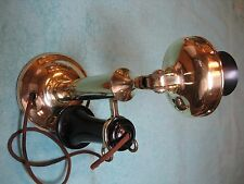Antique W.E. Brass Candlestick Telephone - REDUCED!