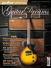 GUITAR Dreams Vol.I - Gibson Les Paul - Vox Amps - Ibanez JEM im guitar Special