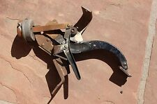 1966 1967 Lincoln Parking Brake Assembly and Vacuum Motor