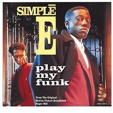 Simple E, Play My Funk, Very Good Single