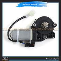 Power Window Motor FRONT LEFT 07-11 Chevrolet Aveo Pontiac G3 OEM 96870316⭐⭐⭐⭐⭐
