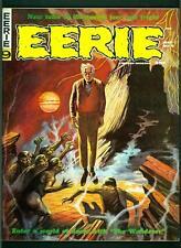 Eerie #9 Near Mint Minus (9.2) Warren Magazine (1967) Atkins Cover Neal Adams